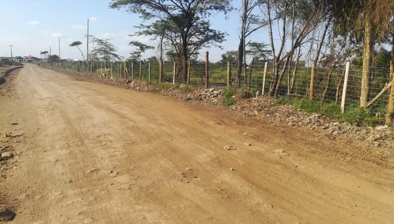 JUJA FARM SALAMA PHASE II- NAIROBI