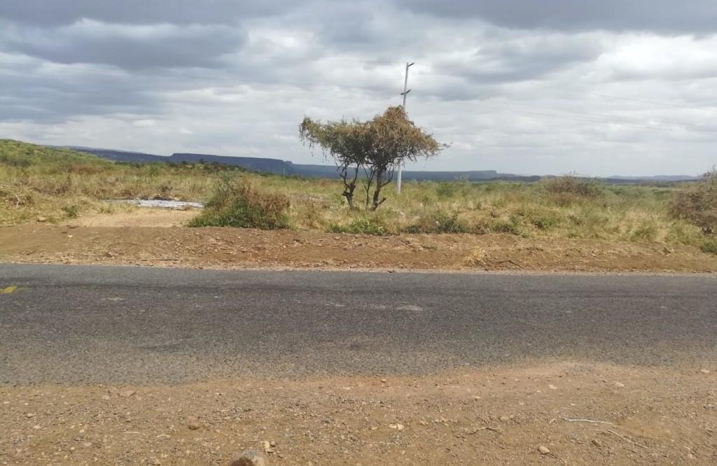 OLEPOLOS MAGADI ROAD-NAIROBI
