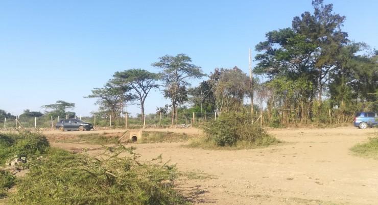 JUJA FARM PHASE I -NAIROBI